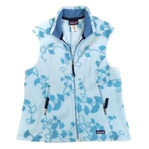 Patagonia Synchilla Fleece Vest Women's Size XL